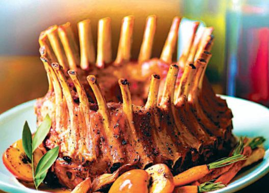 pork crown roast