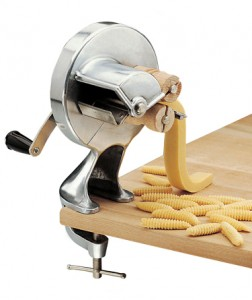 cucprocavatelli maker