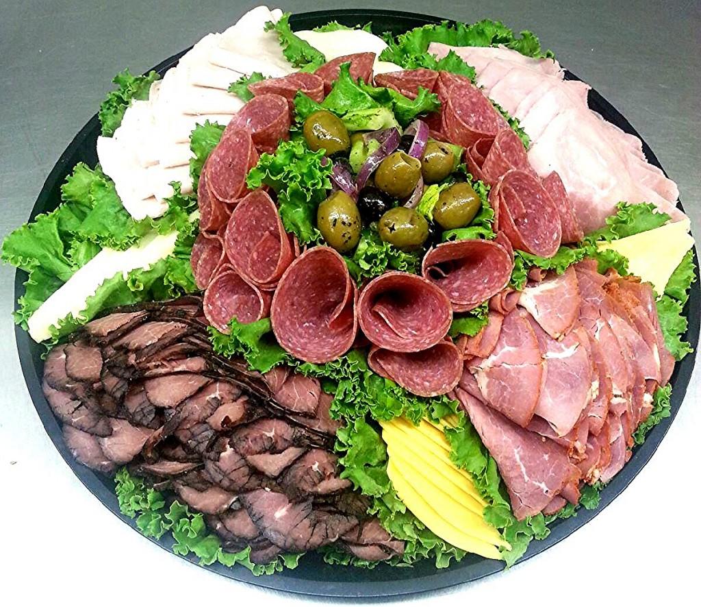 Catering Menu Amp Party Trays Italian Food Italian