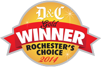 D&C Rochesters Choice Gold Pic