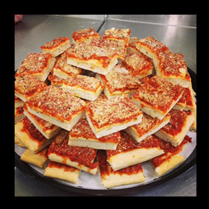 Bakery, Subs & Pizza – Artisan baked, old fashioned pizza, bread and rolls, fresh out of the oven