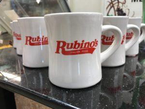 rubinos mug