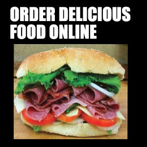 Order Delicious Italian Food Online!
